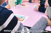 تدریس گفتاردرمانی با بازی در کلینیک توانبخشی مهسا مقدم 09357734456