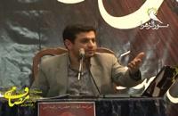 سخنرانی استاد رائفی پور با موضوع عاشورا تا ظهور - مشهد - 18 دی 1390 - جلسه 3