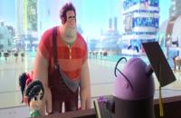 تریلر رسمی انیمیشن Ralph Breaks the Internet