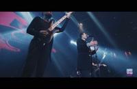 اجرای زنده و فوق العاده بهنام بانی به نام اخماتو واکن