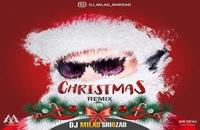دانلود آهنگ دی جی میلاد شیرزاد کریسمس