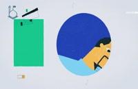 موشن گرافیگ « شفافیت آرای نمایندگان »