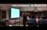 فیلم آموزشی پیشخدمت اداری