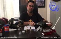 اجزای پمپ جک پالت | بازرگانی آران متین