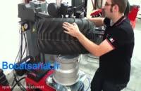 لاستیک درآر Sicam FALCO AL 526ITR (بکت صنعت)