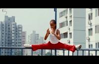 فیلم سینمایی ( پسر کاراته باز ) جکی چان