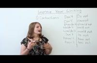 کاملترین پکیج فیلم های آموزش زبان.www.118file.com .Engvid
