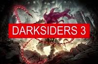 دانلود ترینر Darksiders 3 با +11 کدترینر نسخه جدید 2019