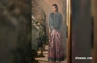 جدیدترین مدلهای لباس مجلسی - فشن شوی آلبرتا فرتی و ژیوانشی - بهار 2018