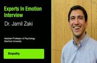 Experts in Emotion 11.2 -- Jamil Zaki on Empathy