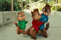 آلوین و سنجاب ها ۲