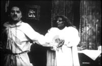 چارلی چاپلین - مانده در باران - 1914 - Caught in the Rain