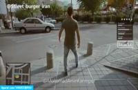 دابسمش کلیپ خنده دار جی تی ای gta محمد امین کریم پور