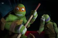 انیمیشن لاک پشت های نینجا نابودگر با دوبله فارسی