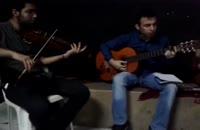 کلیپ عاشقانه غمگین در سوگ مرتضی پاشایی،اجرا مجید اصلاح پذیر