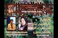 """لیلاج خزان : شاعر حسن اسدی """" شبدیز با خوانش زهرا عالمی"""
