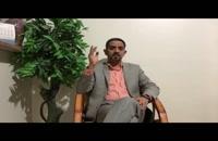 مدرس بازاریابی آنلاین آموزش لینکدین بهزاد حسین عباسی