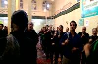 مراسم عزاداری ایام محرم در روستای شیره جین