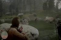 غافلگیری و نبرد در رودخانه Red Dead Redemption 2