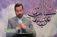 دليل گريه در مجالس عزاداری اباعبدالله عليه السلام و آثار اين گريه کردن ها