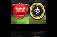 بازی سپاهان - پرسپولیس |نتیجه|دانلود گلهای بازی|تصاویر|حواشی|مصاحبه|ترکیب بازیکنان