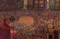 انیمیشن گوژپشت نتردام دوبله– The Hunchback of Notre Dame