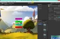 پکیج پروژه محور ساخت بازی موبایل از مقدماتی تا پیشرفته با یونیتی (3)