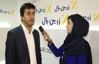 مجموعه زرین پال در قاب دوربین باشگاه موفقان صحبت با علی امیری یکی از هم بنیانگذاران زرین پال - معرفی محصول جدید زرین پال در الکامپ 97