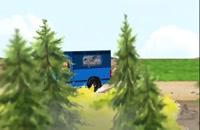 دانلود انیمیشن علی تلمبه در راه مرودشت