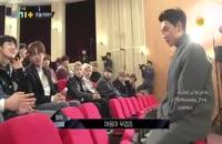 قسمت هفتم برنامه تلویزیونی کره ای  The Unit 2017
