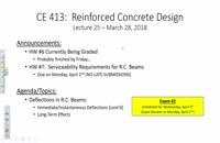 041095 - طراحی سازه بتنی سری سوم