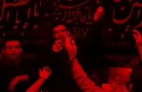 مداحی زیبای حاج مرتضی سلیمانی ، هیئت محبان علی اکبر(ع) قزوین