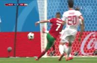 Morocco v IR Iran - 2018 FIFA World Cup Russia™ - MATCH 4