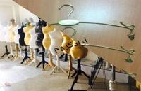 ساخت دستگاه کروم پاشی/فانتا کروم پاششی/02156571305/اکتیواتور/