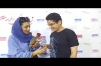 شب اکران فیلم 21 روز بعد باحضور بازیگرها