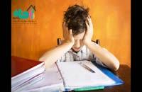 کودکانی که در برابر استرس مقاومت می کنند را چگونه تربیت کنیم ؟