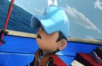 دانلود انیمیشن بوبو قهرمان کوچک BoBoiBoy The Movie 2016 دوبله فارسی
