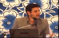 سخنرانی استاد رائفی پور - تحریف ادیان و نقش بیداری اسلامی در ظهور - مشهد - 16 مهر 1390 - جلسه 2