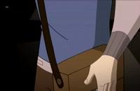 انیمیشن - مرد عنکبوتی - دست نامرئی - دوبله فارسی