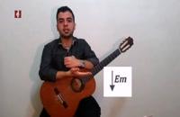 آموزش گیتار پاپ ریتم، آکورد، تبلچر
