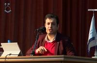 سخنرانی استاد رائفی پور با موضوع اصولگرا، اصلاح طلب یا جریان سوم - دانشگاه امیر کبیر - 18 آذر 1397