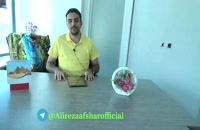 آموزش چگونگی از بین بردن وسواس در مطالعه توسط دکتر علیرضا افشار