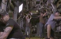 059003 - بالگرد ترابری اچ 47 شینوک