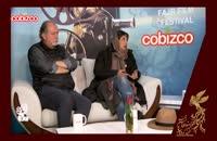 تیزر اولین ویژه برنامه آپاراتچی در سی و ششمین جشنواره فیلم فجر