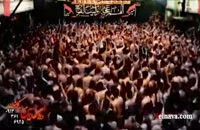 مداحی در وصف امام زمان (عج) - حمید علیمی