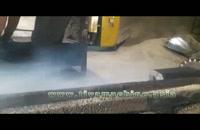 دستگاه تولید زغال فشرده09147557802