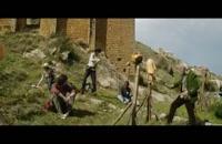 دانلود زیرنویس فارسی فیلم The Man Who Killed Don Quixote 2018