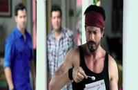 فیلم هندی ( دلواله / دلداده  2015) شاهرخ خان
