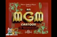 دانلود انیمیشن تام و جری در شب کریسمس