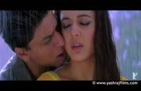 دانلود فیلم هندی عاشقانه ظاهر زارا Veer-Zaara (2004)